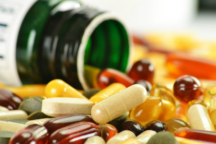 Prescription Drug Health Issues
